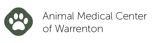 Logo for Veterinarians in Warrenton | Animal Medical Center of Warrenton
