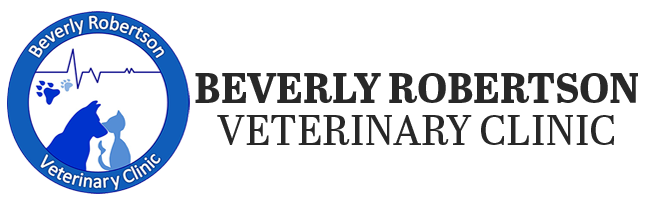 Logo for Veterinarians in Los Angeles | Beverly Robertson Veterinary Clinic