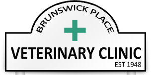Logo for Veterinarians Hampshire | Brunswick Place Veterinary Clinic
