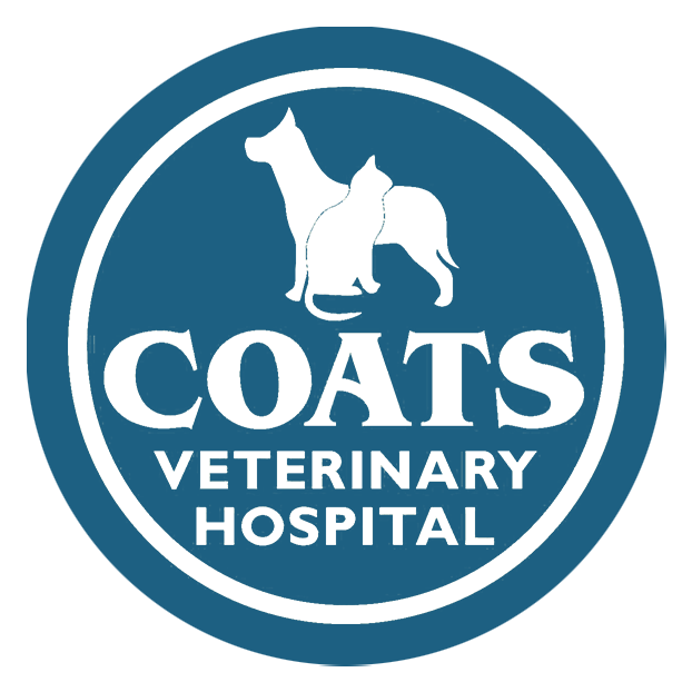 Coats Veterinary Hospital