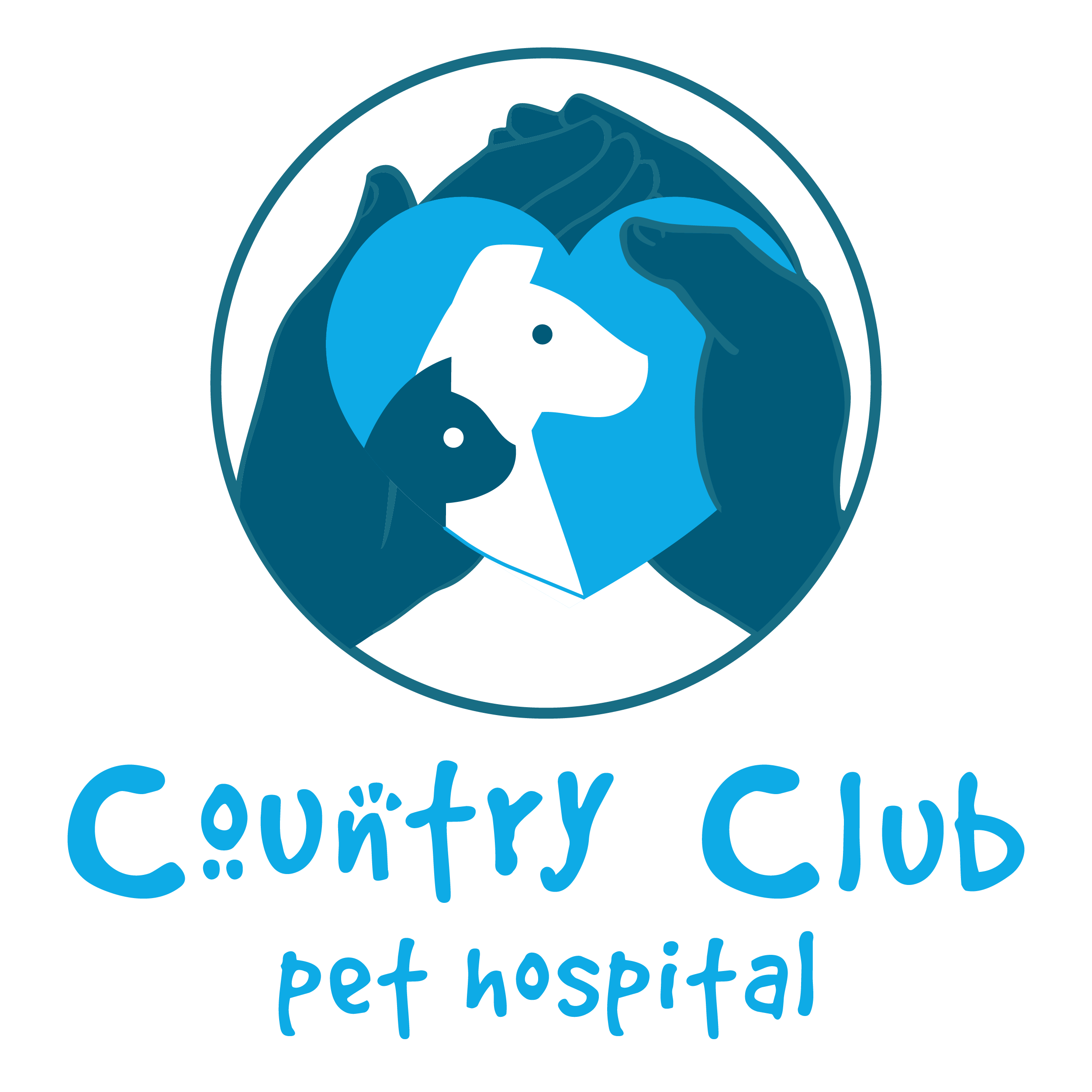 Country Club Pet Hospital