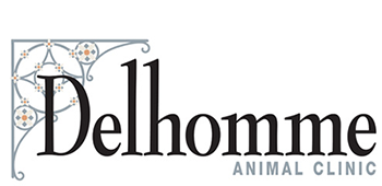 Logo for Veterinarians in Breaux Bridge, LA | Delhomme Animal Clinic