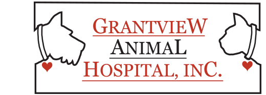 Logo for Grantview Animal Hospital St. Louis, Missouri
