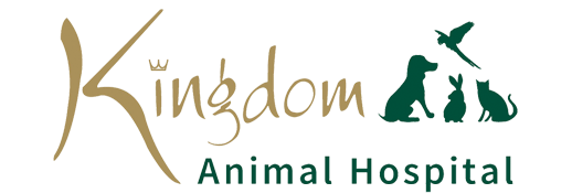 Logo for Kingdom Animal Hospital