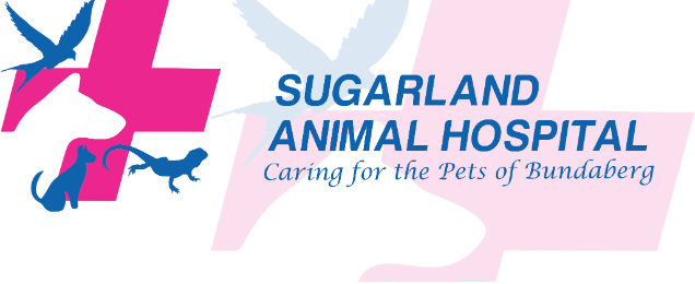 Logo for Bundaberg Vet | Sugarland Animal Hospital