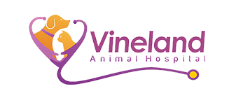 Logo for Vineland Animal Hospital