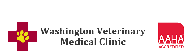 Logo for Veterinarians Washington Illinois | Washington Vet Medical Clinic