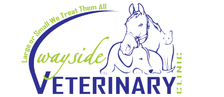 Logo for Veterinarians Rossville | Wayside Veterinary Clinic
